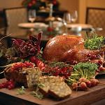 Thanksgiving Turkey at One-Ninety