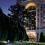The Spa at Four Seasons Hotel Atlanta Offers Airbrush Tanning