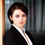 Veronika Szabo, Public Relations Manager