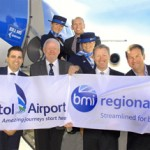 bmi regional announces direct service to Aberdeen