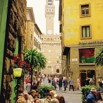 A Fall Break in Florence: Stay Longer and Truffle Hunting Packages at Four Seasons Hotel Firenze
