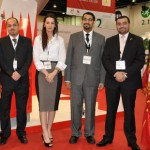 Bahrain Airport Company represents the Kingdom at World Route Development Forum