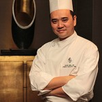 Chef Alan Chan
