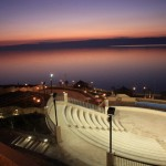 Crowne Plaza Jordan Dead Sea Resort & Spa Opens as the Region's Latest Haven of Relaxation