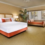DoubleTree by Hilton, Hilton Worldwide's fastest growing full-service brand, and the New Tropicana Las Vegas today announced a strategic franchise agreement that marks the return of Hilton Worldwide to the Las Vegas Strip after an almost 14-year absence. Credit: DoubleTree by Hilton