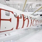Ethiopian Takes Delivery of the First Customized Q-400