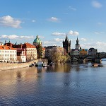 Festive Celebrations and New Year's Eve Party at Four Seasons Hotel Prague