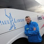 FirstGroup Extends its Sponsorship of Ryder Cup Golfer, Paul lawrie