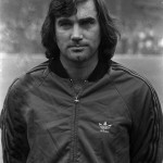 George Best//Sept 77 PACEMAKER ARCHIVE