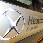 Heathrow Express - New exterior