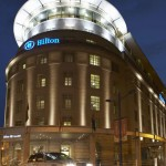Hilton Cardiff To Host 'Groovy Baby Ball' For Charity