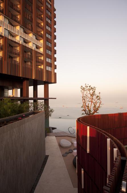 Hilton Pattaya Announces 2012 Seasons
