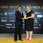 Hilton Pattaya today announced that it has been named country winner at the 2012 Thailand Property Awards for Best Hotel Architectural Design. Credit: Hilton Hotels & Resorts.