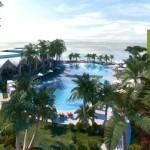 Hilton Hotels & Resorts anunció hoy la apertura de Hilton Puerto Vallarta Resort, su primer resort bajo el concepto todo incluido en México. Credit: Hilton Hotels & Resorts.