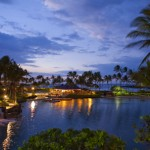 Hilton Waikoloa Village -- the 62-acre Pacific playground located on the Kohala Coast of Hawaii, the Big Island -- proudly welcomes Jon McFarland to the hotel team as the new Executive Assistant Manager. Credit: Hilton Hotels & Resorts