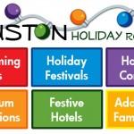 Holidays in Houston 2012