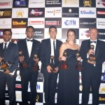 IHG is Asia's Leading Business Hotel Brand with 18 World Travel Awards wins across the region