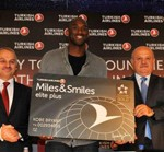 Kobe Bryant in Istanbul for Turkish Airlines' new commercial