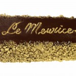 Le Meurice holds a candle to Christmas and presents its anniversary Yule log