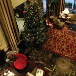 Make This a Christmas and New Year to Remember at Four Seasons Hotel London at Park Lane