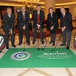 Marriott Hotels & Resorts Signs New Strategic Partnership with The German Golf Association
