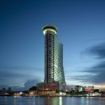 Millennium Hilton Bangkok today announced its celebrations in conjunction with the Loy Krathong festival on November 28, 2012. Credit: Hilton Hotels & Resorts.