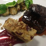 New Fall Lunch and Dinner Menus at The Bristol Lounge at Four Seasons Hotel Boston
