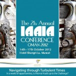 Oman Air to Host IAAIA Conference in Muscat