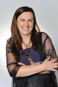 Rail Awards Winner