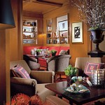 Spend Election Night at The Bristol Lounge Bar at Four Seasons Hotel Boston