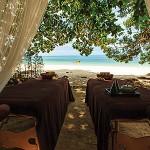 Sun, Sand and Spa - Four Seasons Resort Koh Samui, Thailand Launches The Beach Spa