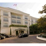 THE PENINSULA BEVERLY HILLS AWARDED #1 HOTEL IN SOUTHERN CALIFORNIA BY THE READERS OF CONDÉ NAST TRAVELER