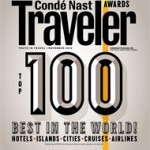 Thailand Earns Several Top Honors in Condé Nast Traveler's Readers' Choice Awards:Bangkok Voted #1 City in Asia