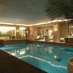 The Spa at Four Seasons Hotel George V Recognized for Sixth Year as One of the Best Hotel Spas in Europe