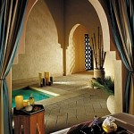 The Spa at Four Seasons Resort Sharm El Sheikh Named Best Spa in Egypt in SpaFinder Wellness' 2012 Readers' Choice Awards