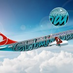 Turkish Airlines rises together with its employees