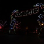 ZOOLIGHTS AT THE SMITHSONIAN'S NATIONAL ZOO BEGINS NOV. 23