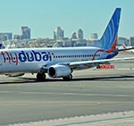 flydubai adds Tabuk to KSA network