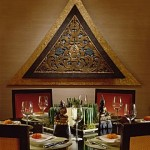 A Thai Culinary Journey at Four Seasons Hotel Cairo at The First Residence