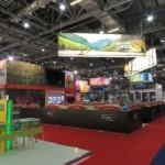 CTC celebrates 50 years in the UK at World Travel Market