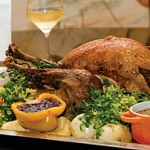 Celebrate the Holidays with Culinary Delights from The Blvd at Beverly Wilshire, A Four Seasons Hotel
