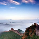 Close to Beijing's most fascinating sites