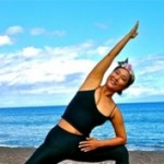 Complimentary Ocean-Front Yoga Classes Offered at the Makena Beach & Golf Resort