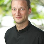 Executive Chef Thierry Papillier