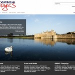 FREE VISITBRITAIN IMAGES SITE LAUNCHED FOR PRESS