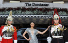 Follow The Dorchester Behind-The-Scenes At A Major Event