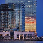 Four Seasons Hotel Baltimore Turns One!
