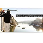 Four Seasons Hotel Firenze Launches Ponte Vecchio Golf Challenge Package for December 14-17 Event in Florence