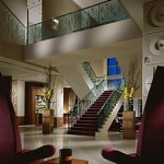 Four Seasons Hotel London at Canary Wharf, The Hotel Where Art Live