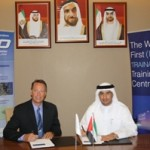 GCAS and AVTECH Middle East partner to bring leading aviation modules to the Middle East